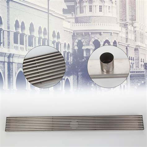 stainless steel bathtub drain online buy wholesale bathtub trap from china bathtub trap