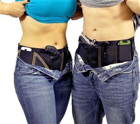 concealed carry holster sports belt. holds cell phone
