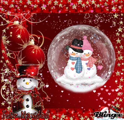 imagenes animadas de amor en navidad navidad de amor fotograf 237 a 104020836 blingee com
