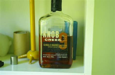 Is Knob Creek Gluten Free by Foodista Today Is National Bourbon Day