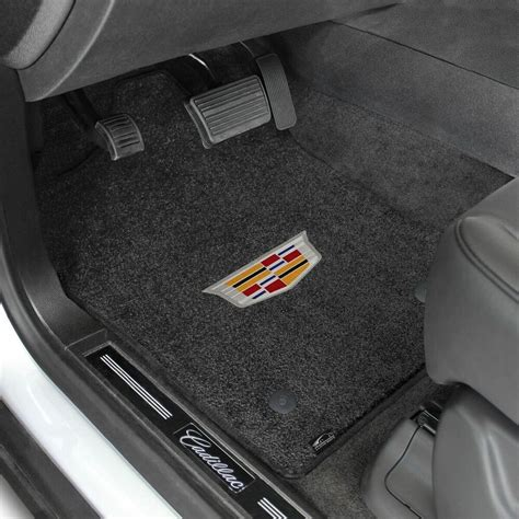 Cadillac Escalade Base Wnd Row Bench Carpet Floor