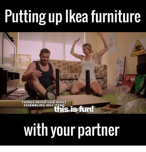 Ikea Furniture Meme - ikea furniture meme online information