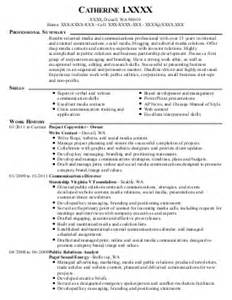 International Relations Specialist Sle Resume by International Relations Specialist Resume Exle Sotheby
