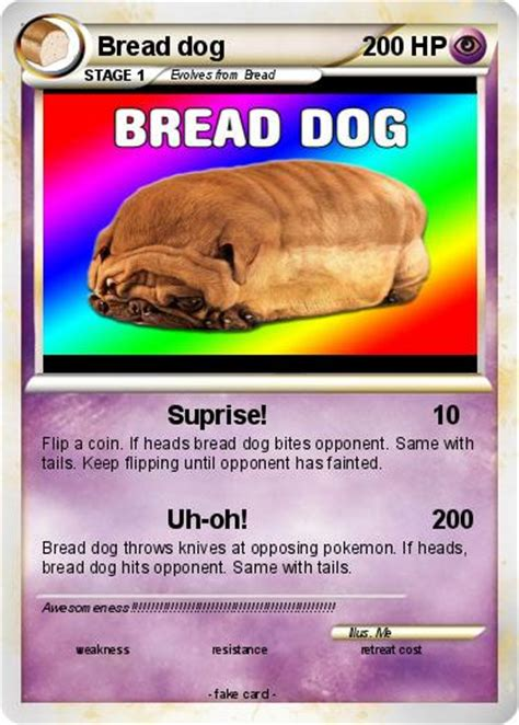 is bread for dogs cat loaf