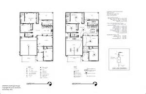 floor plan with electrical layout armenta drafting design