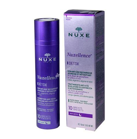 Nuxe Detox by Nuxe Nuxellence Detox