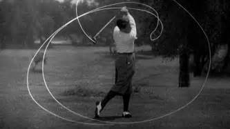 bobby jones golf swing how data helped bobby jones golf swing youtube