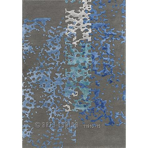 Tapis Arte Espina tapis arte espina quot coral quot gris