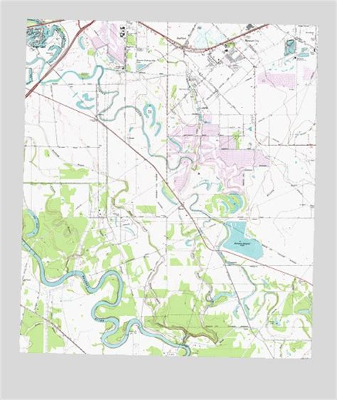 where is missouri city texas on map missouri city tx topographic map topoquest