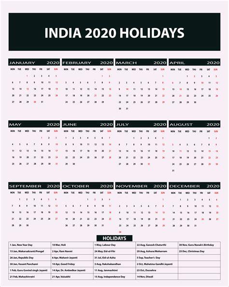top  calendar  holidays katsuri