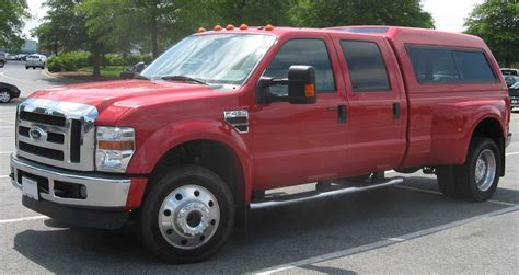 how does cars work 2010 ford f450 engine control file 2008 ford f 450 jpg wikimedia commons
