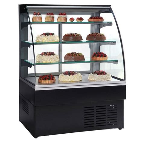 Cake Display 2 secondhand catering equipment patisserie and cake displays