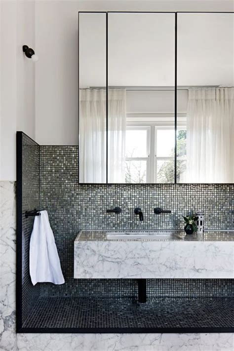 bathroom  kitchen zellige tile ideas