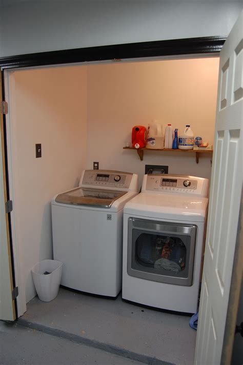 garage laundry room design enclose a bit of the garage to make a laundry room no link laundry rooms laundry