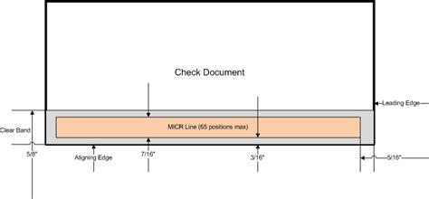 what is line 3 micr line placement guide morovia micr e 13b fontware
