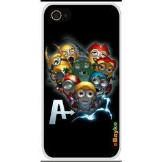 Minion Was Thor 0902 Casing For Iphone 7 Plus Hardcase 2d 1000 images about minions on despicable me minion and ipod touch