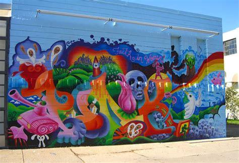 imagenes murales urbanos los 50 murales urbanos mas impresionantes del mundo taringa