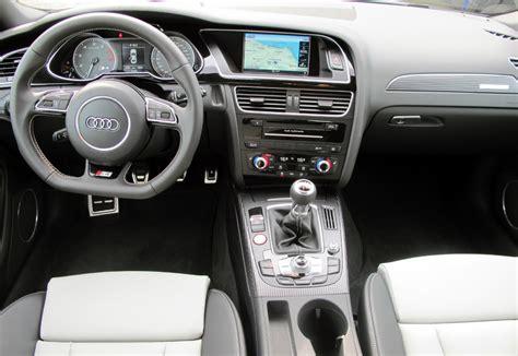 2014 audi s4 interior 2014 audi s4 road test wheels ca
