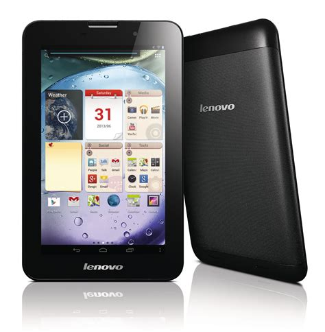 Tablet Lenovo Idea A3000 sixpol ideapad a3000 h schwarz lenovo tablet