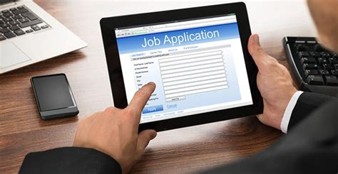 job applications com job application lesson plan