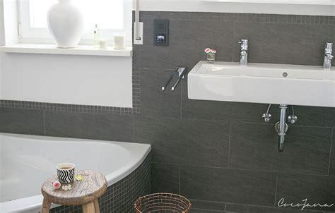 Badezimmer Fliesen Dunkelgrau by Wohnkonfetti Wohnkonfetti Die Sch 246 Nsten