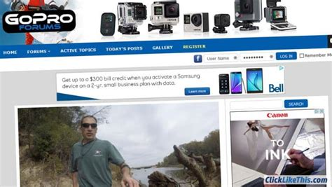 gopro forum the best gopro forum 12 general and niche gopro forums