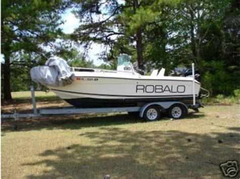dual console boats for sale in louisiana robalo boats for sale in new orleans louisiana