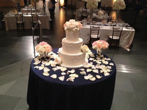 Wedding Cake Table Decor   Wedding and Bridal Inspiration