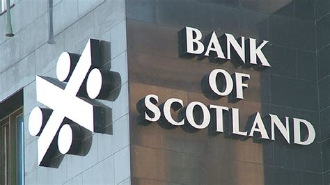 bank of scotland banking bank of scotland to shut 23 branches low demand