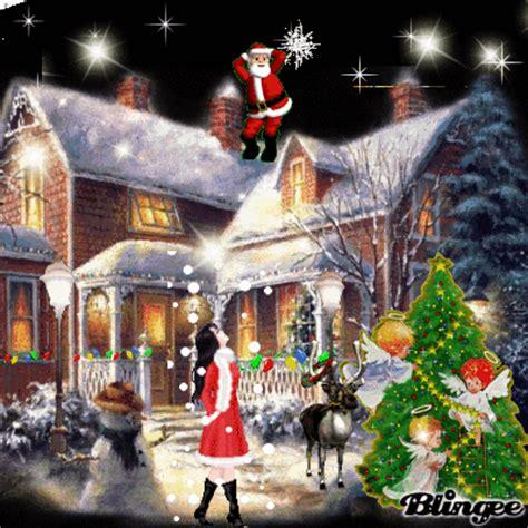 Imagenes De Feliz Noche En Navidad | feliz noche buena y navidad picture 119265606 blingee com