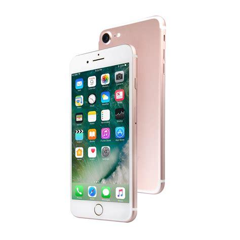 Iphone 4 Gsm 32gb Original Garansi 1th The One Segel apple iphone 7 32gb sprint gsm factory unlocked 4g lte