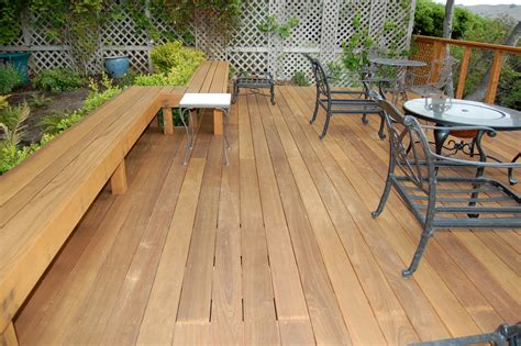 decks fences docks  outdoor furniture marin wood