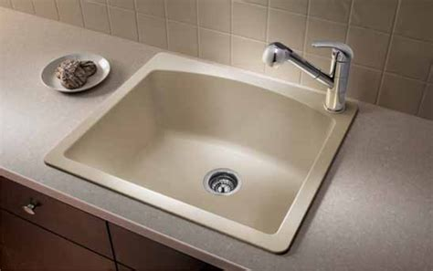 Granite Composite Kitchen Sinks Blanco Kitchen Sink 440209 Composite Granite 511 613 Ebay