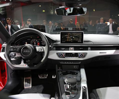 Audi S5 Interior by 2017 Audi S5 Release Date Pictures And Specs
