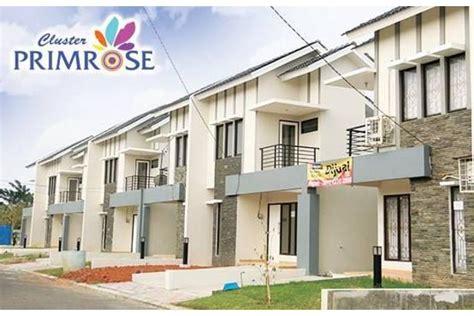 Rumah Strategis Baru rumah dijual baru strategis di primrose galuh karawang