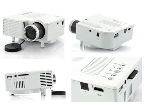 Mini Projector Uc28 unic uc28 portable mini led projector negeri sembilan