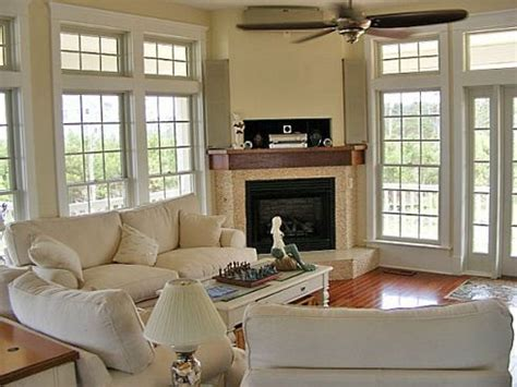beach cottage design  decor cool comfortable