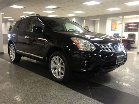 how it works cars 2011 nissan rogue navigation system buy used 2011 nissan rogue sv nav leather in new york new york united states
