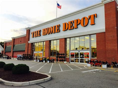 the home depot in bridgewater ma whitepages