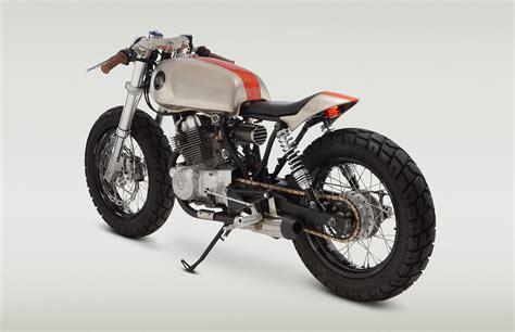 honda cb 250 cb250 pentagon cafe classified moto