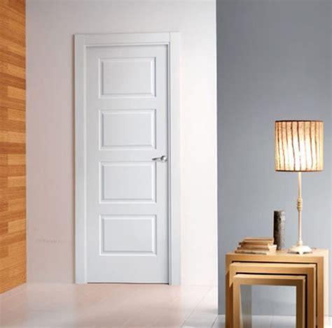 puertas blancas interior puertas blancas para interior