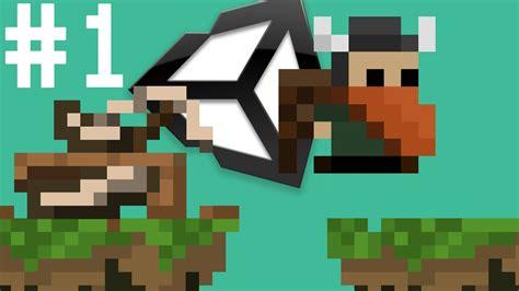tutorial unity platform game unity3d 2d platformer tutorial gaming