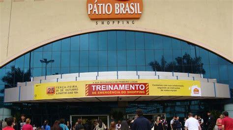 patio brasil homens armados assaltam livraria no shopping p 225 tio brasil