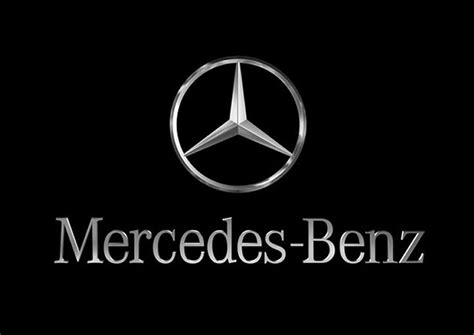 logo mercedes benz 3d mercedes logo wallpapers wallpaper cave