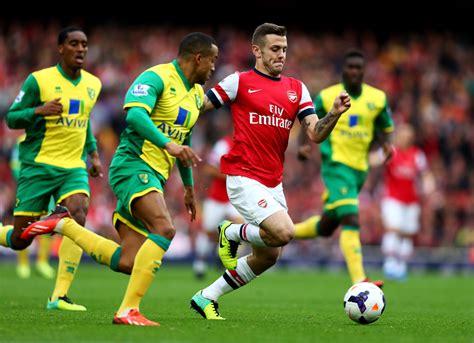 Arsenal Norwich | arsenal v norwich city premier league zimbio
