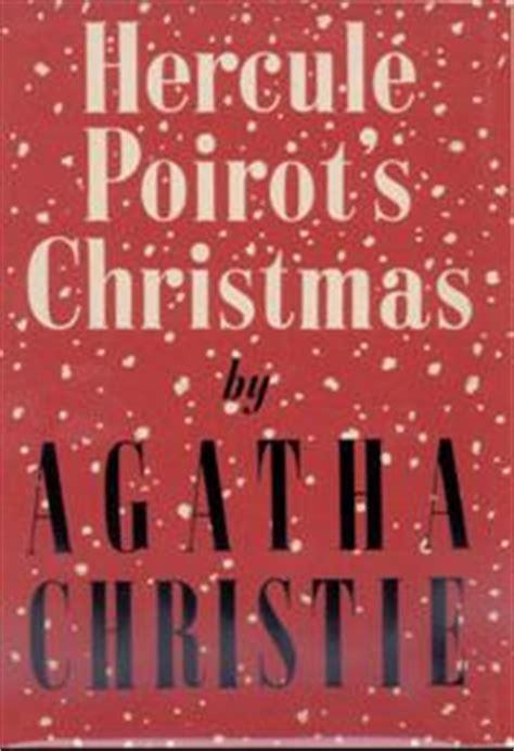0007527543 hercule poirot s christmas hercule poirot s christmas wikipedia