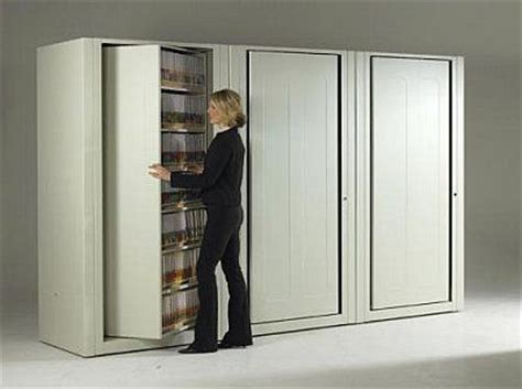 Rotating File Cabinets by Storage Cabinets X2 Storage Cabinets
