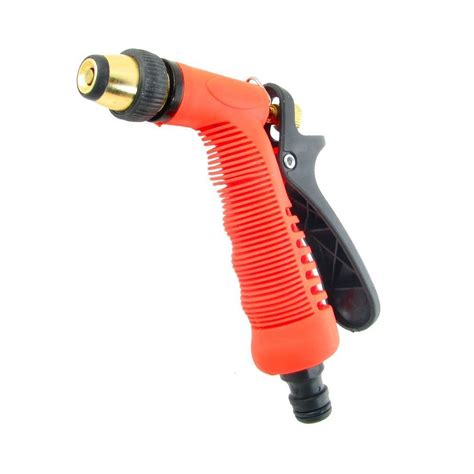 Garden Hose Pressure Water Spray Nozzle Deluxe Garden Hose Pressure Watering