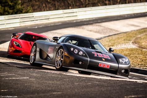 Koenigsegg Agera R Nurburgring Koenigsegg Agera R Sets 402km H Top Speed On Nurburgring