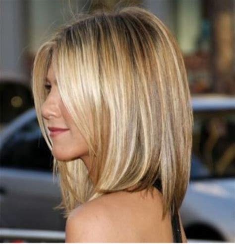 7 Jennifer Aniston Bob Haircuts (Top Rated Bob Haircuts